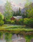 Duck Creek Pond