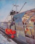 Sea Hawk Buoys
