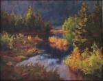 Steep Creek
