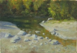 Mendenhall River