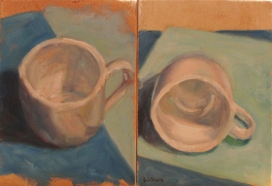 White cup Study 3, 4
