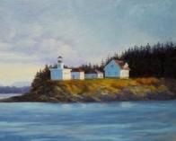 Point Retreat Lighthouse