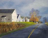 Maine Farmhouse